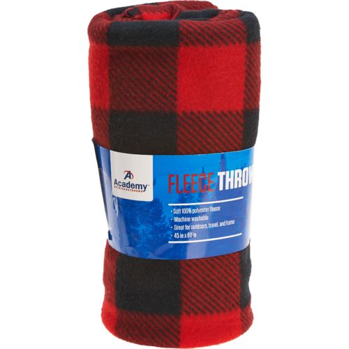 Academy Sports + Outdoors™ Fleece Blanket