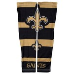 Little Earth Productions Adults' New Orleans Saints Strong Arms