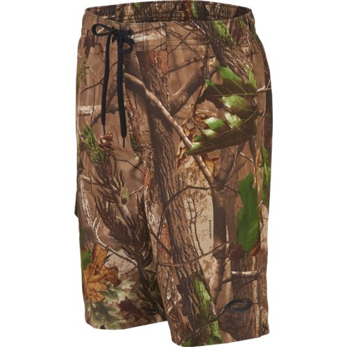 O'Rageous® Men's Realtree APG® Camo Print Boardshort