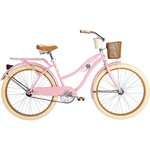 "Huffy Women's Deluxe 26"" Cruiser Bike"