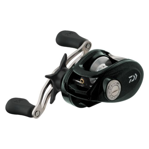 Display product reviews for Daiwa Laguna Baitcast Reel