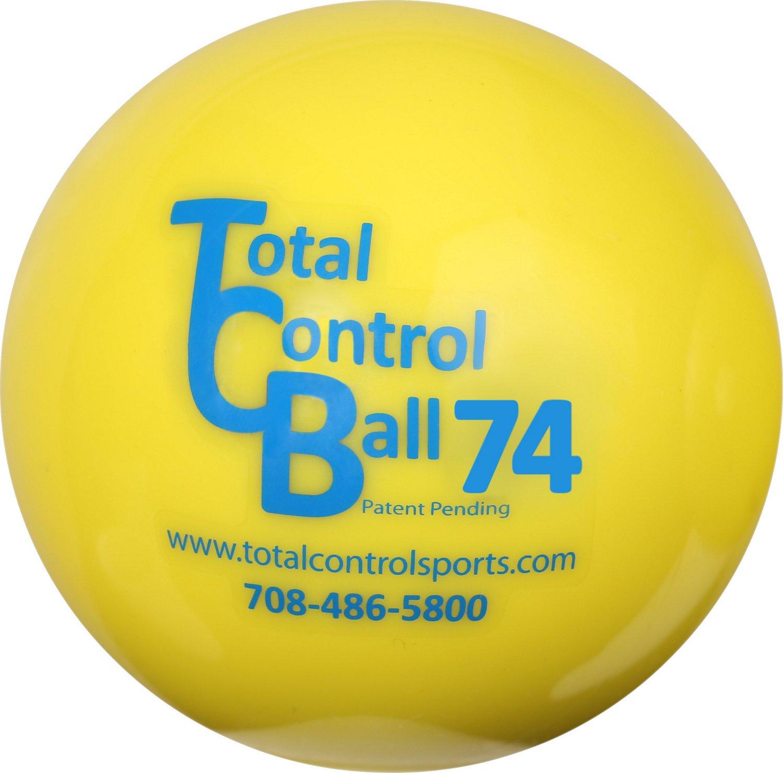 Total Control Sports TCB 74 Balls 3-Pack