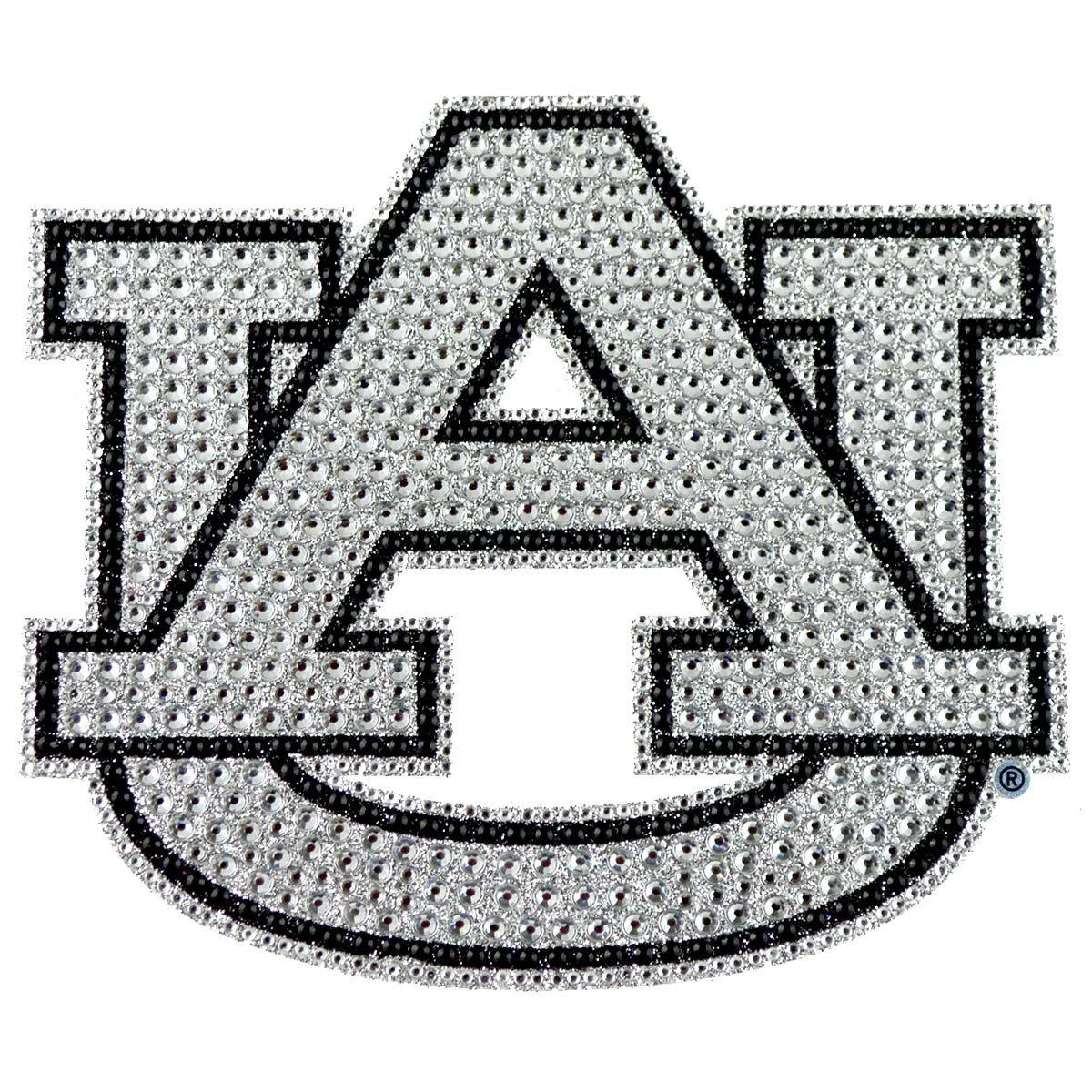 Display product reviews for Team ProMark Auburn University Bling Emblem
