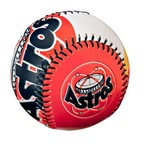 Rawlings® Kids' Houston Astros Retro Baseball