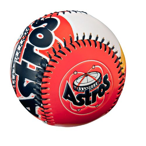 Rawlings Kids' Houston Astros Retro Baseball