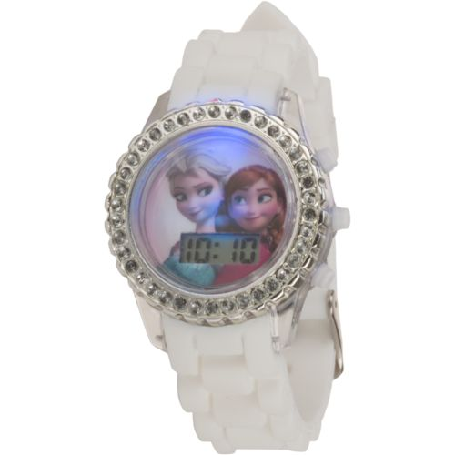 Disney™ Kids' Frozen Flashing Watch