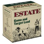 Estate Cartridge Game and Target Load 20 Gauge Shotshells