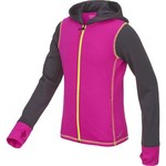 BCG™ Girls' Performance Fleece Full Zip Jacket