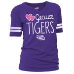 LSU Tigers Girl's Apparel
