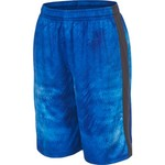 BCG™ Boys' Printed Side Stripe Training Short