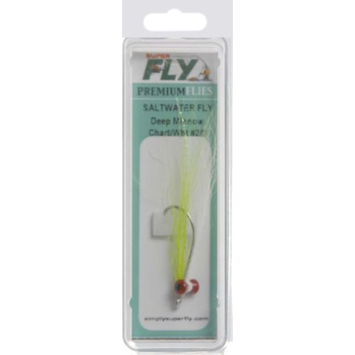 Superfly™ Deep Minnow Saltwater Fly