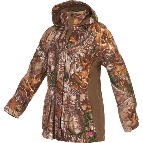 Game Winner Women's Ozark Systems Parka
