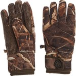 Game Winner® Men's Realtree Max-5® Camo Heavyweight Waterproof Hunting Gloves