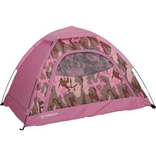 Magellan Outdoors Jr. Dome Tent Combo