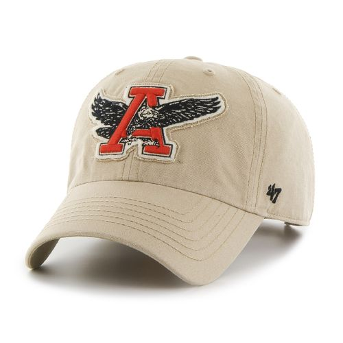 '47 Men's Auburn University Wright Clean Up Cap