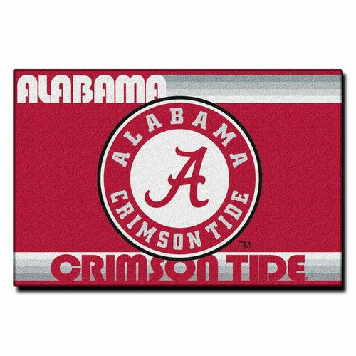 The Northwest Company University of Alabama Acrylic Tufted Rug