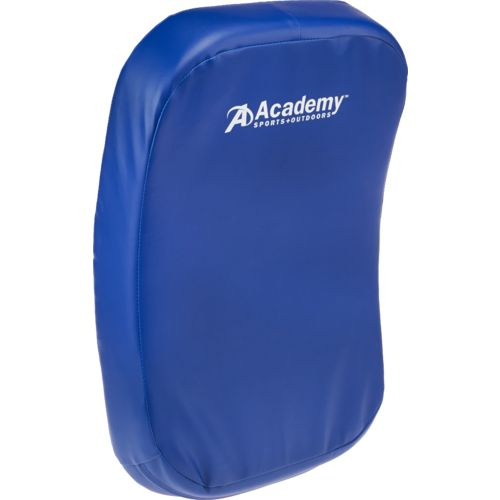 Display product reviews for Academy Sports + Outdoors Adults' Curved Blocking Shield