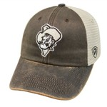 Top of the World Adults' Oklahoma State University ScatMesh Cap