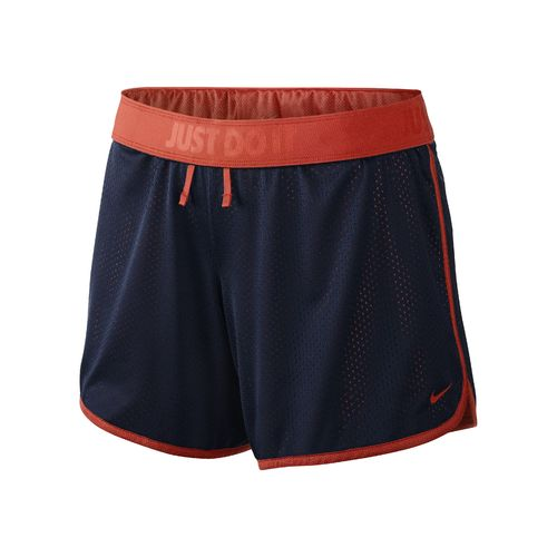 Nike Women's Drill Mesh Short
