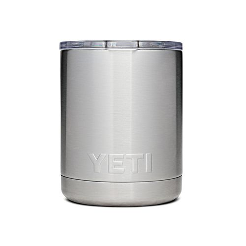 YETI® Rambler Lowball with Lid