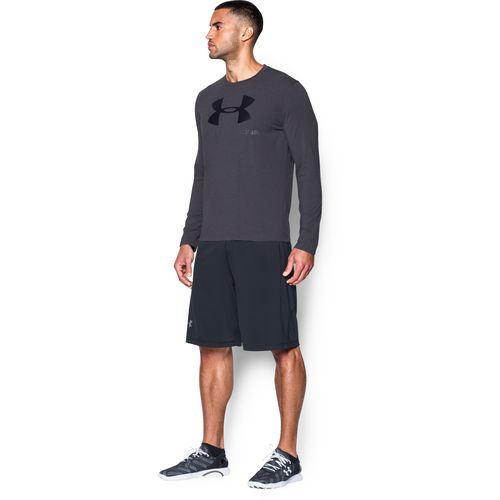 Under Armour Sportstyle Big Logo T-shirt - view number 6