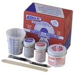 Brownell Acraglas 2-Gun Accurizing Bedding Kit