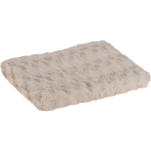 "Carpenter Plush 19""x12"" Kennel Pad"