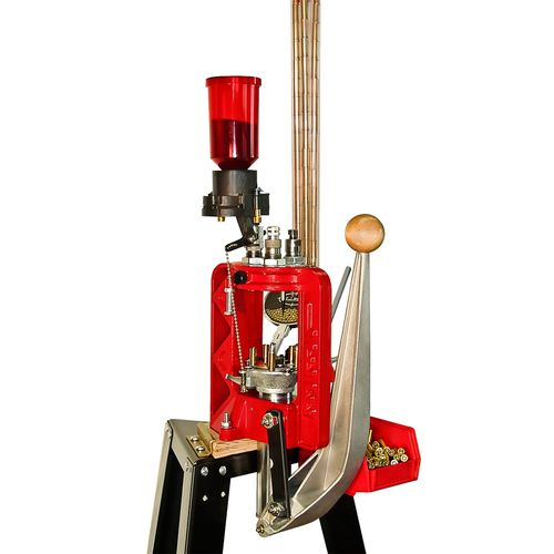 Display product reviews for Lee Load-Master .45 ACP Reloading Kit