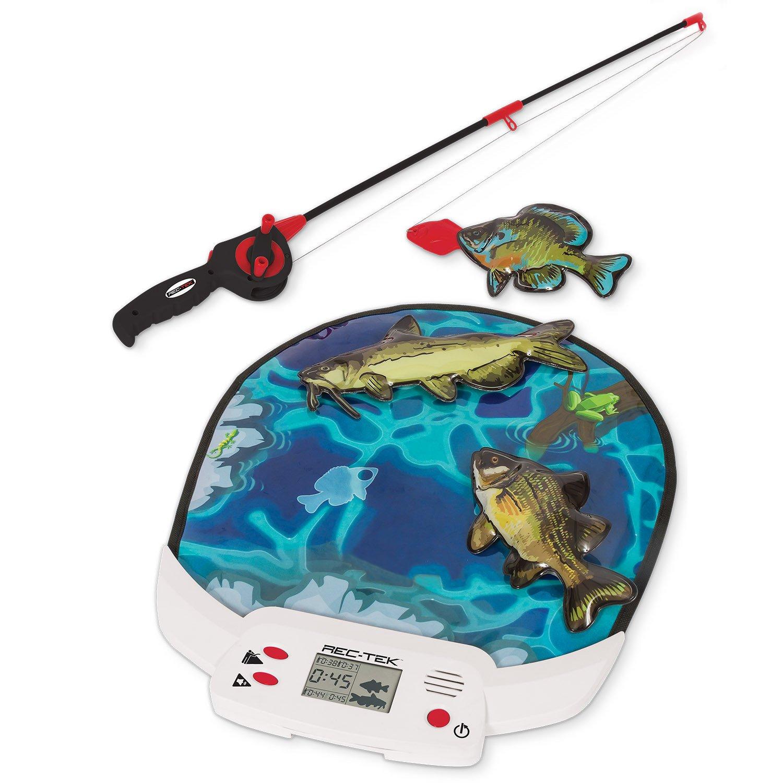 Rec-Tek™ Deluxe Fishing Challenge