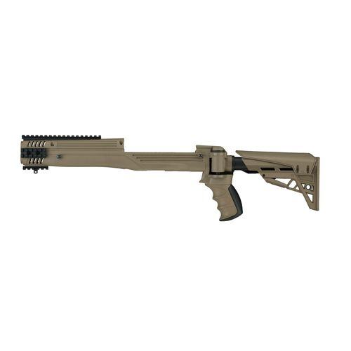 ATI Ruger® Mini-14® Strikeforce Adjustable Side-Folding TactLite Stock - view number 1