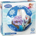 Franklin Disney Frozen Air Tech Size 3 Soccer Ball - view number 2