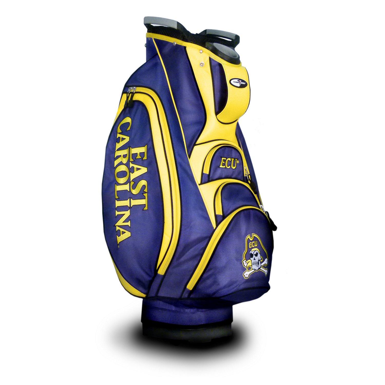 Team Golf East Carolina University Victory Cart Golf