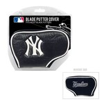 Team Golf New York Yankees Blade Putter Cover - view number 1