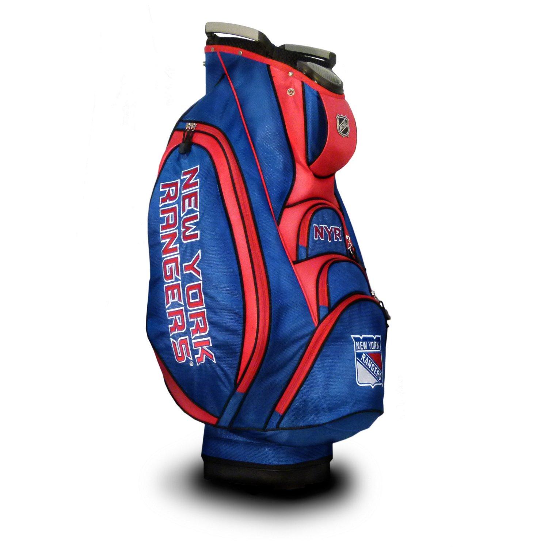 Team Golf New York Rangers Victory Cart Golf