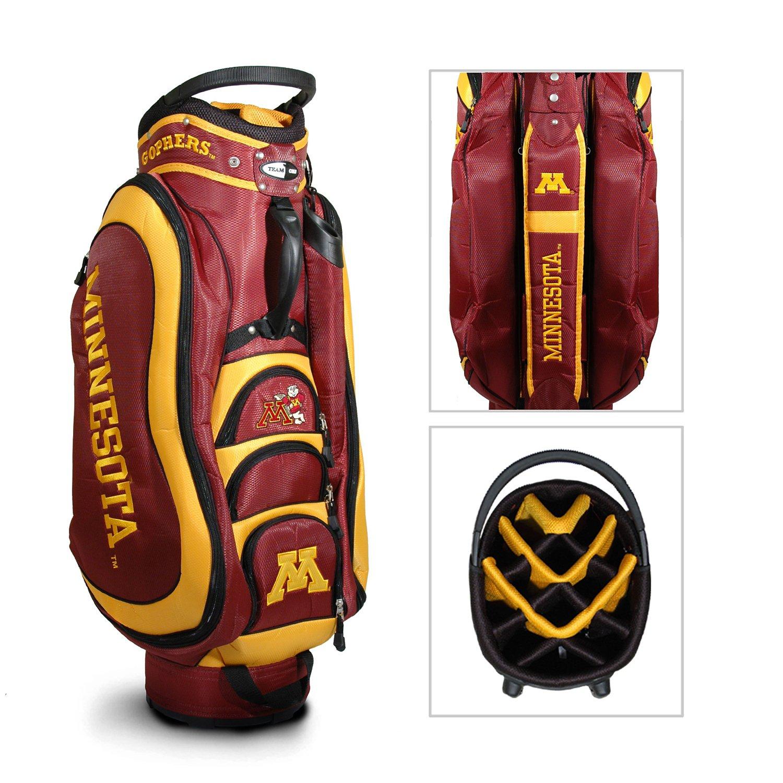 Team Golf University of Minnesota Medalist Cart Golf