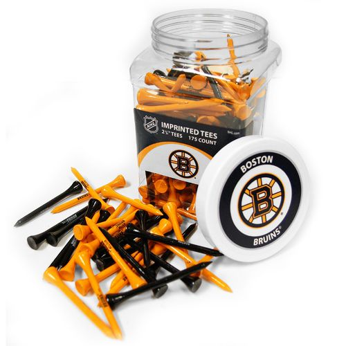 Team Golf Boston Bruins Tees 175-Pack