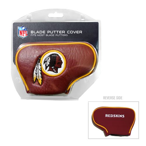 Team Golf Washington Redskins Blade Putter Cover