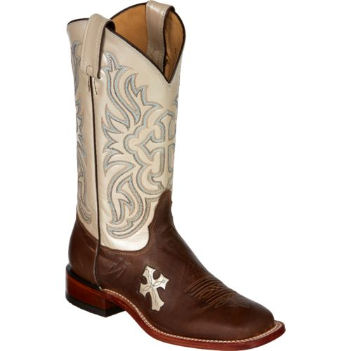 Tony Lama Women's Tuscan Goat San Saba Western Boots - view number 1
