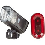 Bell Lumina USB LED Bicycle Light Set - view number 1