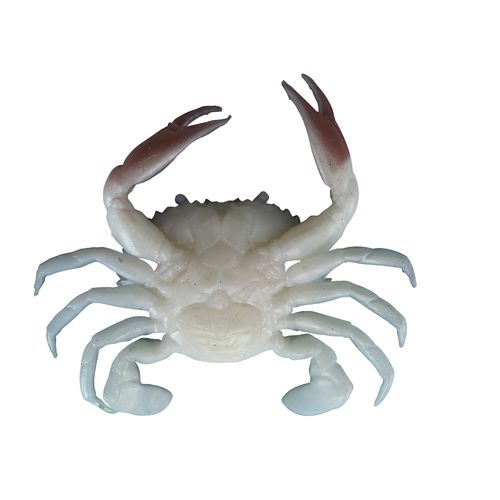 Savage TPE 3-D Crab 1 oz. Swimbait - view number 2