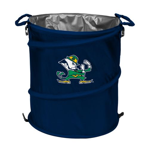 Logo™ University of Notre Dame Collapsible 3-in-1