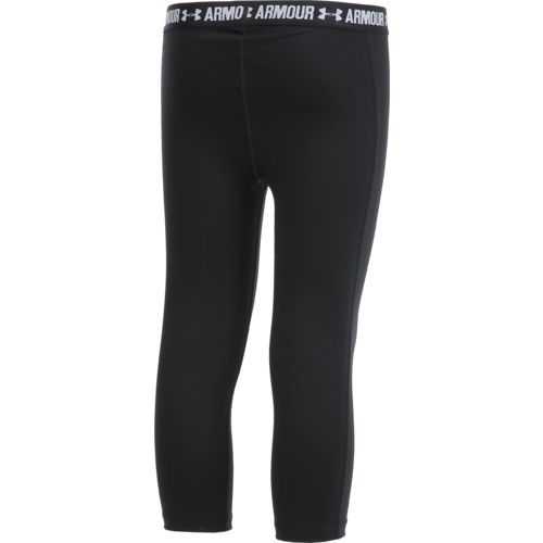 Under Armour Girls' Armour Capri Pant - view number 2