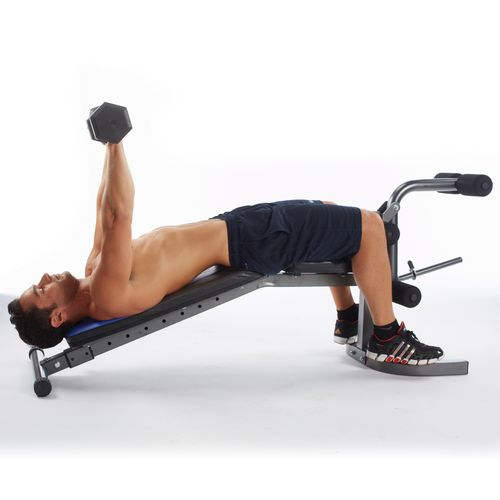 Pure Fitness FID Weight Bench - view number 5