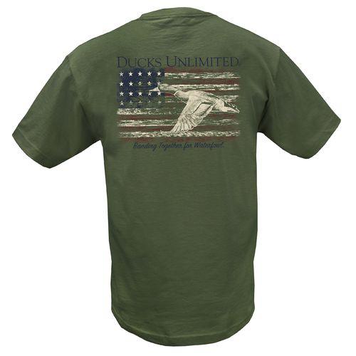 Ducks Unlimited™ Men's Banding Together Short Sleeve T-shirt