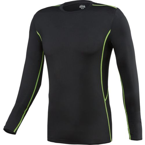 BCG™ Men's Long Sleeve Fitted Compression T-shirt