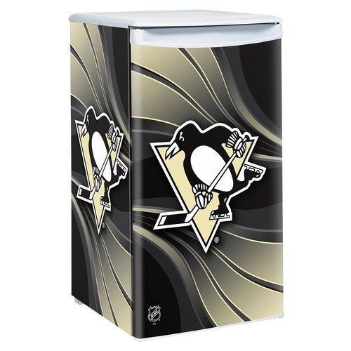 Countertop Height Fridge : ... Brands Pittsburg Penguins 3.2 cu. ft. Countertop Height Refrigerator