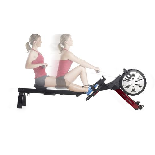 ProForm 550R Rower - view number 6