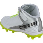 Warrior Kids' Vex Lacrosse Cleats - view number 3