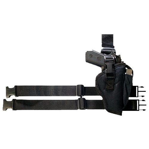 Bulldog Large Tactical Leg Holster