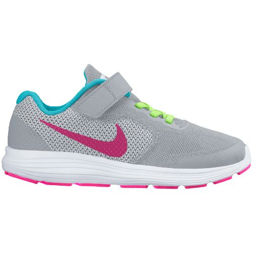 Nike™ Kids' Revolution 3 Preschool Shoes